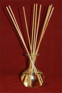 REED DIFFUSER OIL REFILL + 10 REEDS