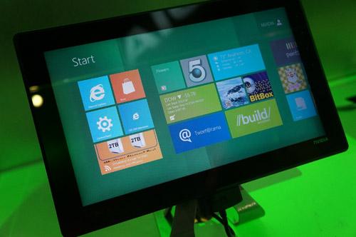 Windows 8 - Power Efficiency