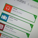 MSN apps for Windows 8.1 and Windows Phone