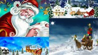 Christmas wallpaper collection 2014