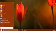 Windows 10 resizeable Start menu