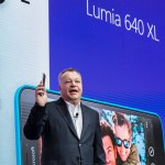 Microsoft at Mobile World Congress 2015