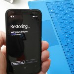 Rollback Windows Phone 8.1 from Windows 10 fo phones