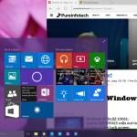 Windows 10 build 10074 update KB3061161