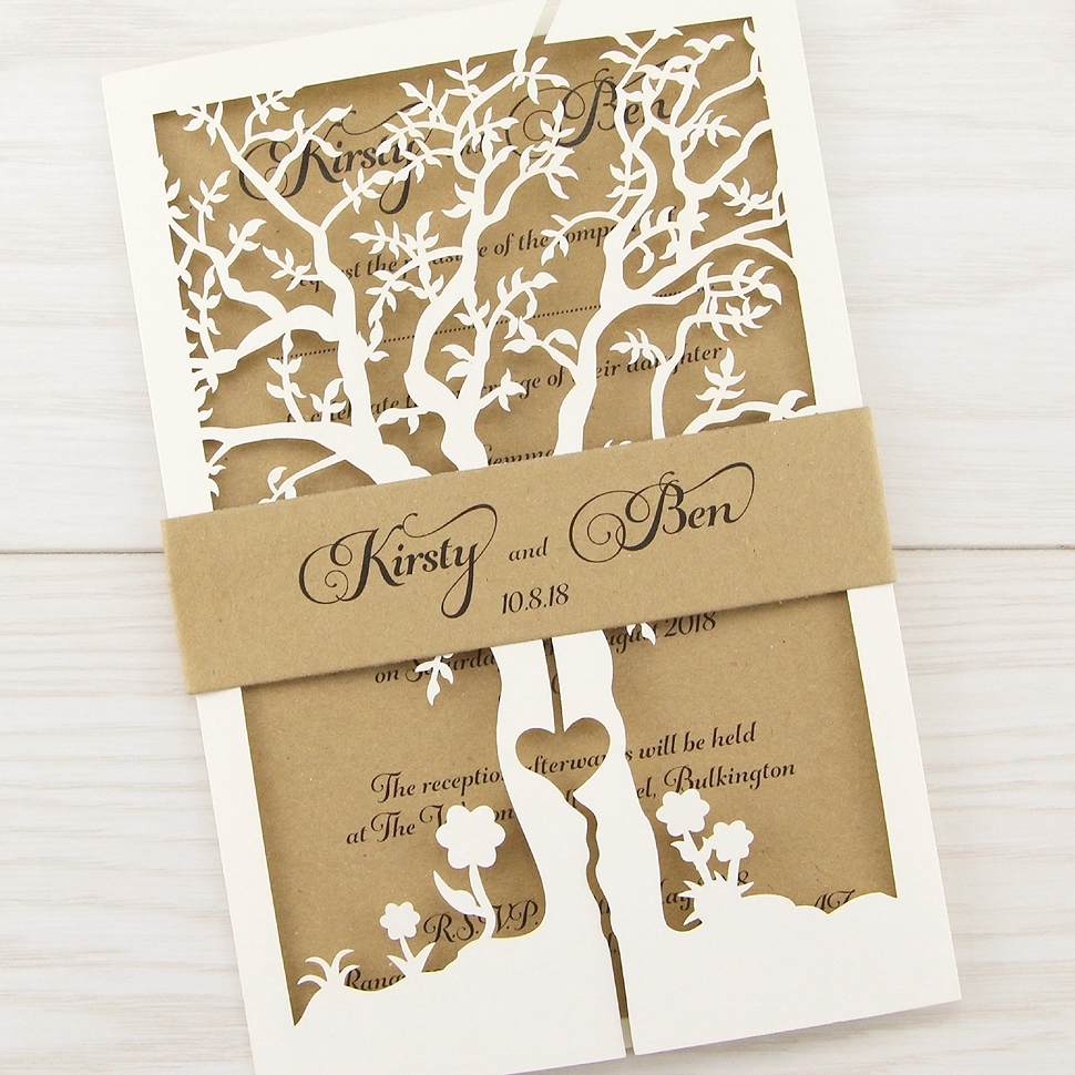 Diy Wedding Invitations With Photo Diy Wedding Invitations Free Samples Pure Invitation Wedding