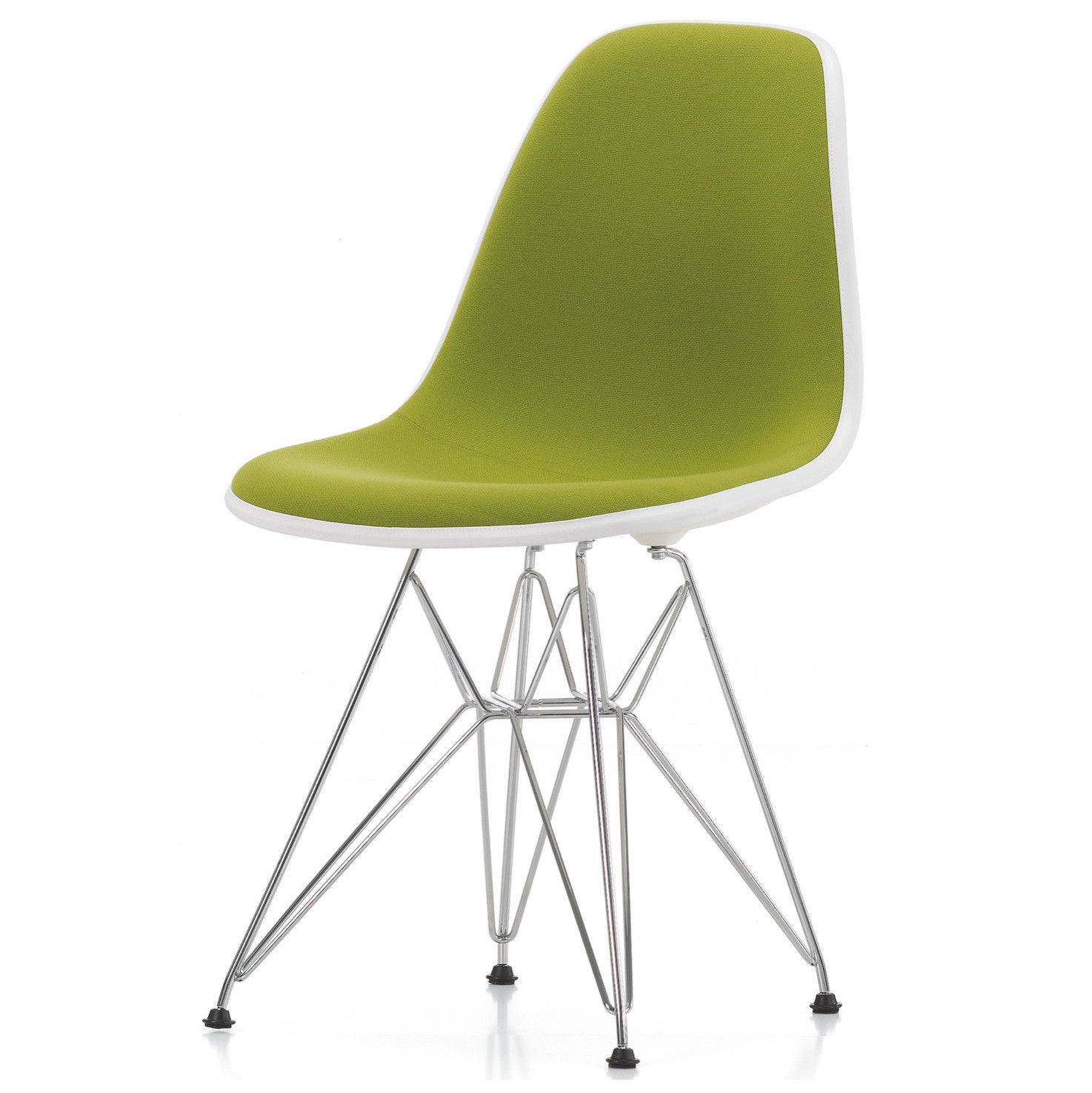 Vitra Eames Side Chair Vitra Eames Plastic Side Chair Dsr Bekleed