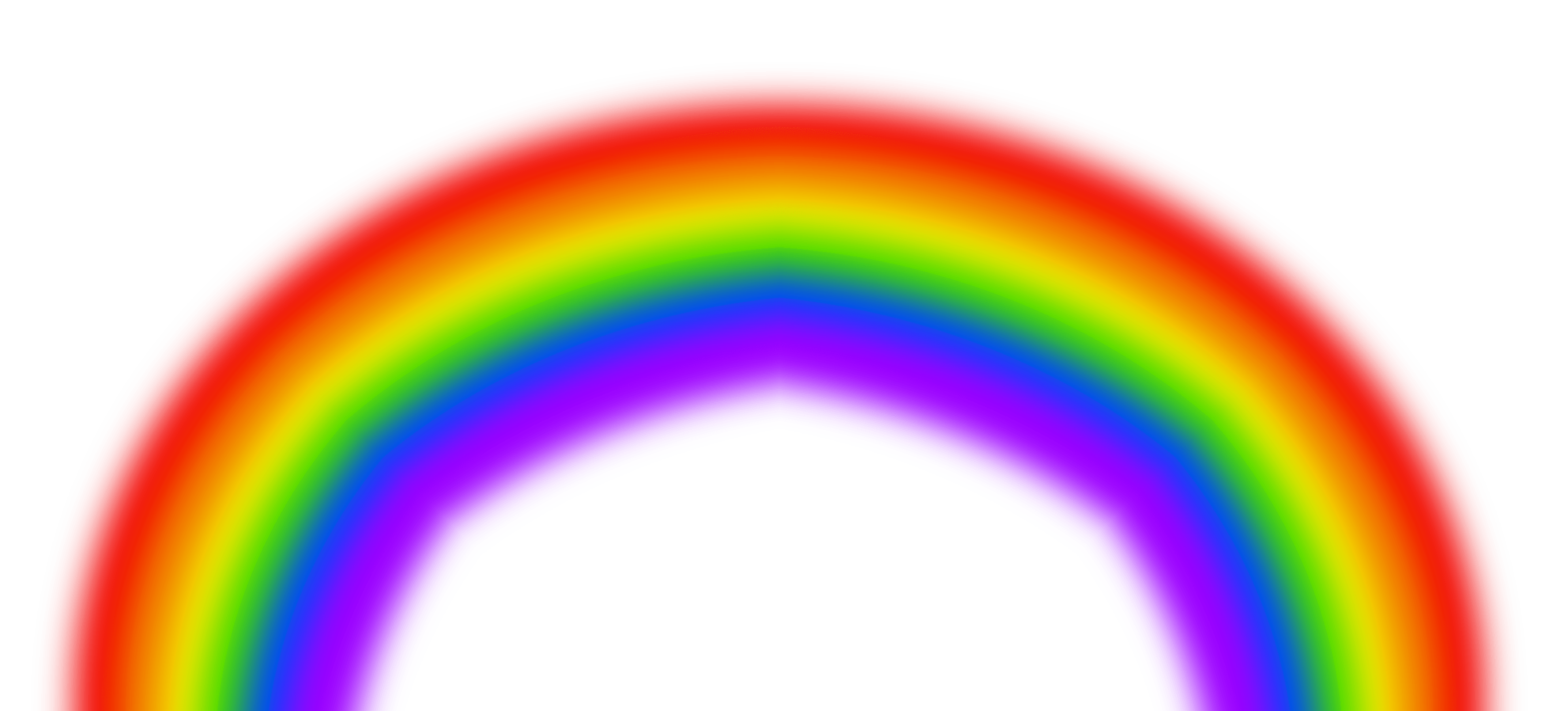 Arc Lamp Png Rainbow Light Png Png Rainbow With Clouds Transparent