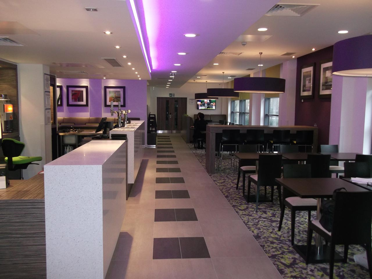 Park Inn Harlow Holiday Inn Express Crown Gate Harlow Pure Structures