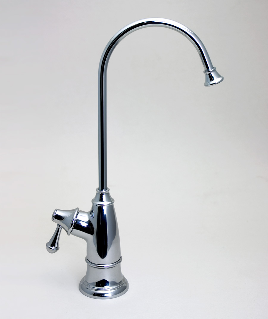 Faucet Ledge Faucets – Pure Water Products, Llc