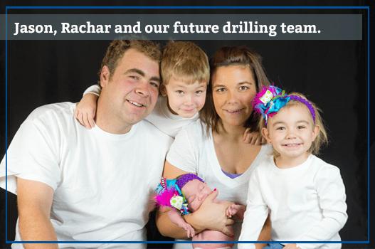 rachar-family