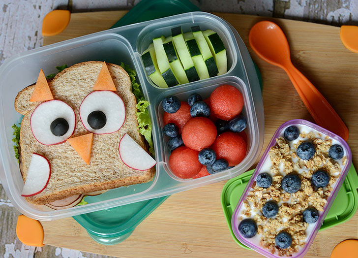 9 School Lunches For Picky Eaters Purewow
