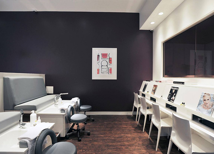 Best Nail Salons In Dallas By Neighborhood Purewow