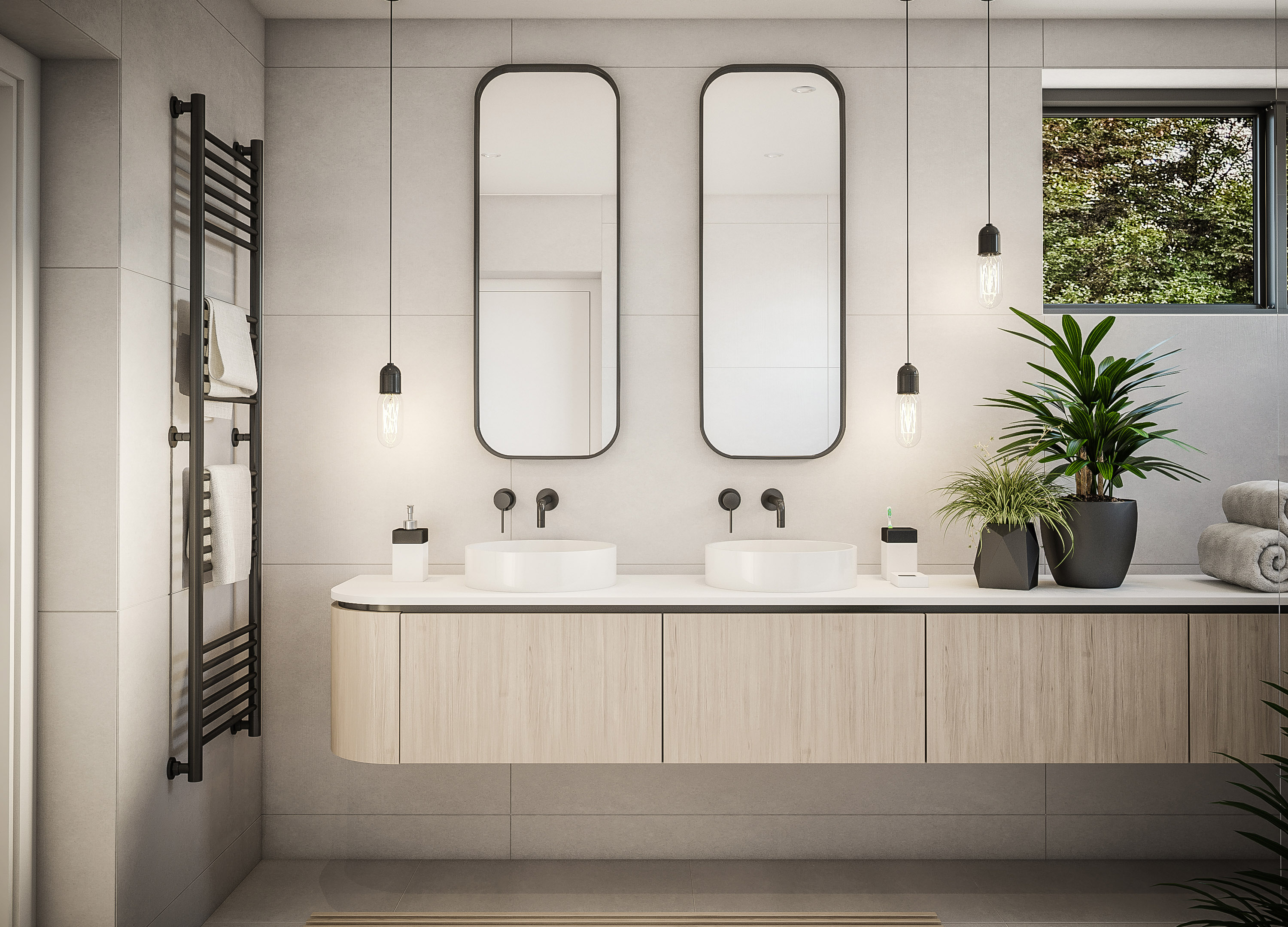 The Surprising Bathroom Trend Of 2020 Purewow