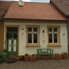 Rheinsberg, Deutschland, puriy