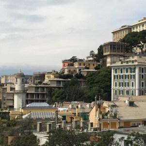 Genua, Italien, puriy
