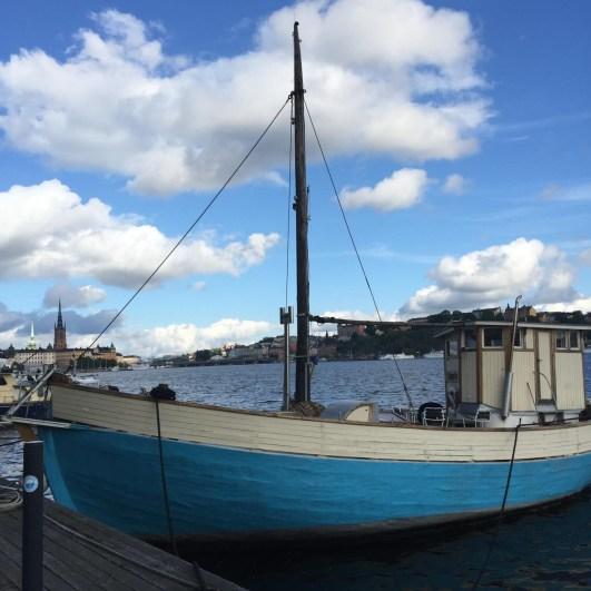 Stockholm, Schweden, puriy reiseblog