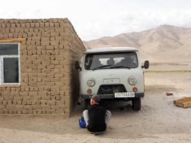 Pamir Highway, Tadschikistan