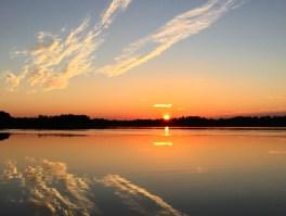 Mecklenburg_Sunset