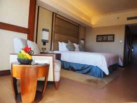 Zimmer im Shangri-La's Mactan