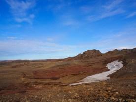 Helgafell, Island