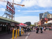Seattle, Pike Public Market