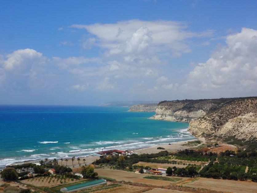 Zypern Pissouri