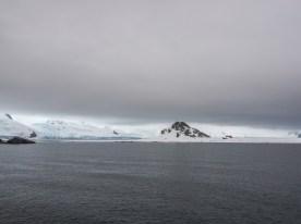 Half Moon Island