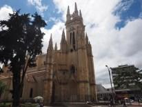 Templo Nuestra Señora de Lourdes, Bogota