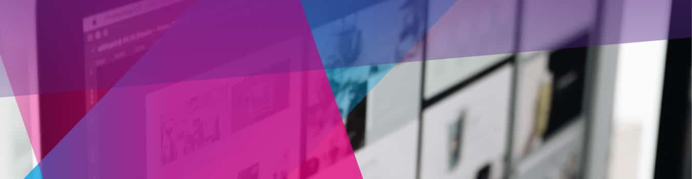 The London Event Company Purple Patch Presentation Design - presentation experts