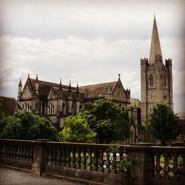 Dublin: 1200 years of Irish history in one day