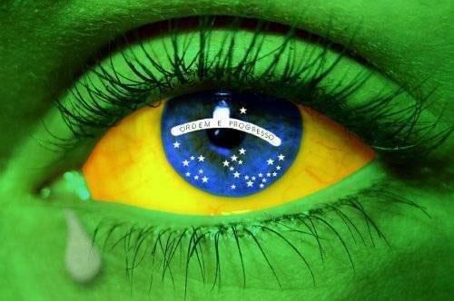 brasil chora