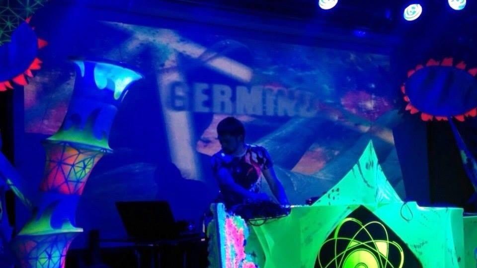 Germind Producer