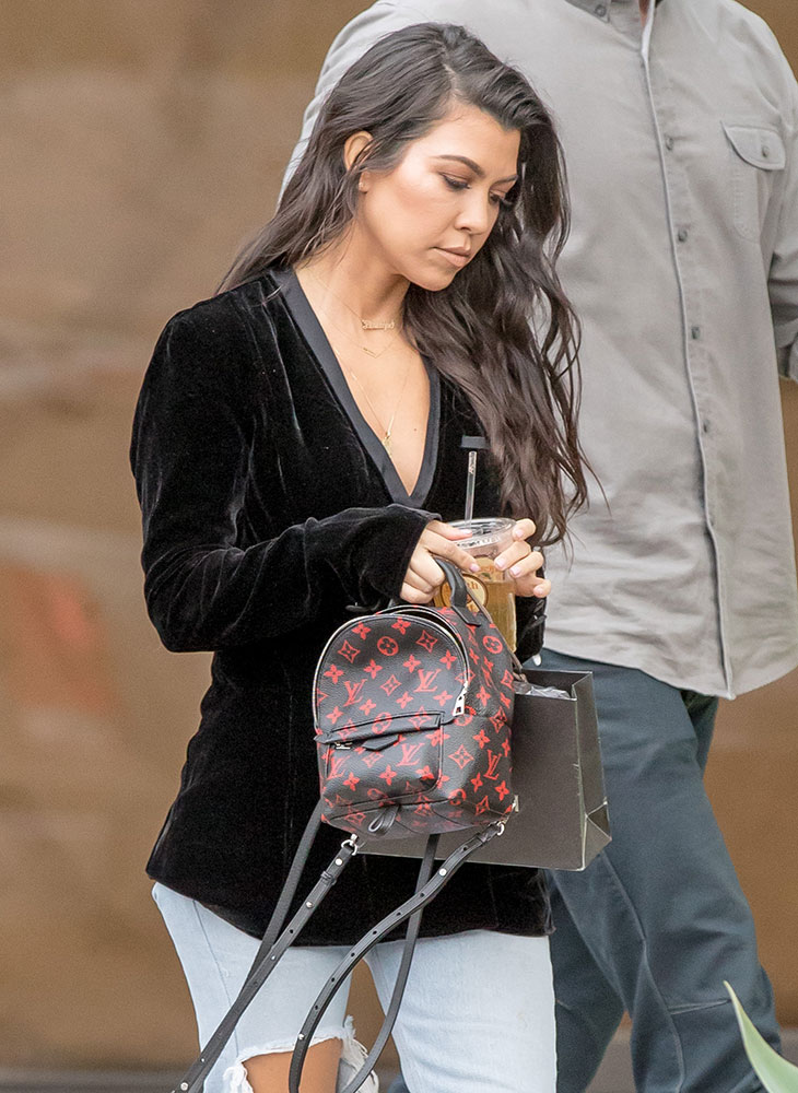 Stella Mccartney Black Bag Celebs Carry Clutches Other Fab Bag Styles From Judith