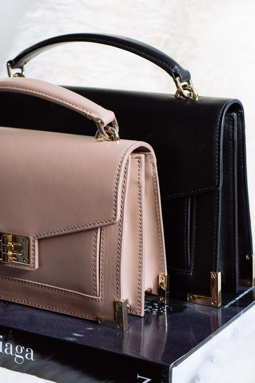 Night Bag Introducing: The Emily Bag By The Kooples - Purseblog