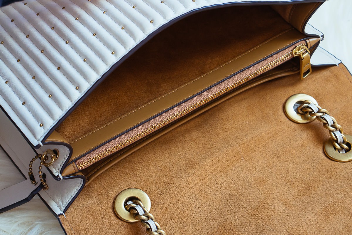 Night Bag Introducing The Coach Parker Bag - Purseblog