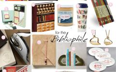 Pursuit of Daydreams Bibliophile Gift Guide