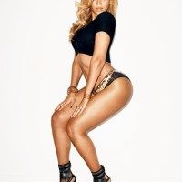 Beyonce Named Hottest Woman of The Century by GQ