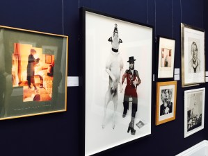 Sotheby's London | Rock & Pop exhibition and sale | David Bowie