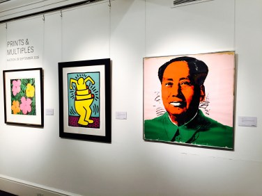 Sotheby's London   Rock & Pop exhibition and sale