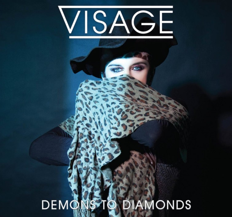 """Demons To Diamonds"" by Visage featuring Steve Strange"