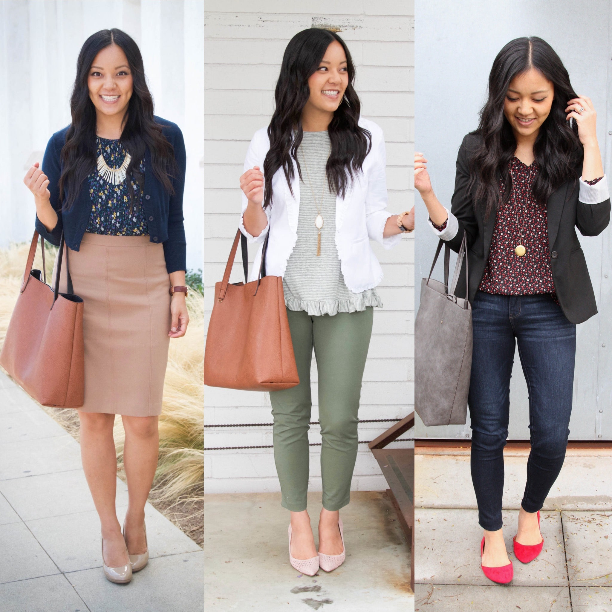 Outfit Business Casual What Is Business Casual Style Easy Business Casual Outfit
