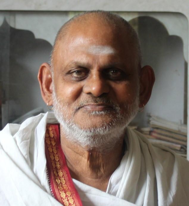 118-Devotee Experiences ~ Jogi Siddhaiah, Mysore
