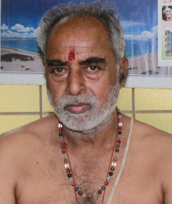 122-Devotee Experiences ~ Prabhakar Iyer, Hyderabad