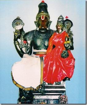 BhoovarahaSwamy