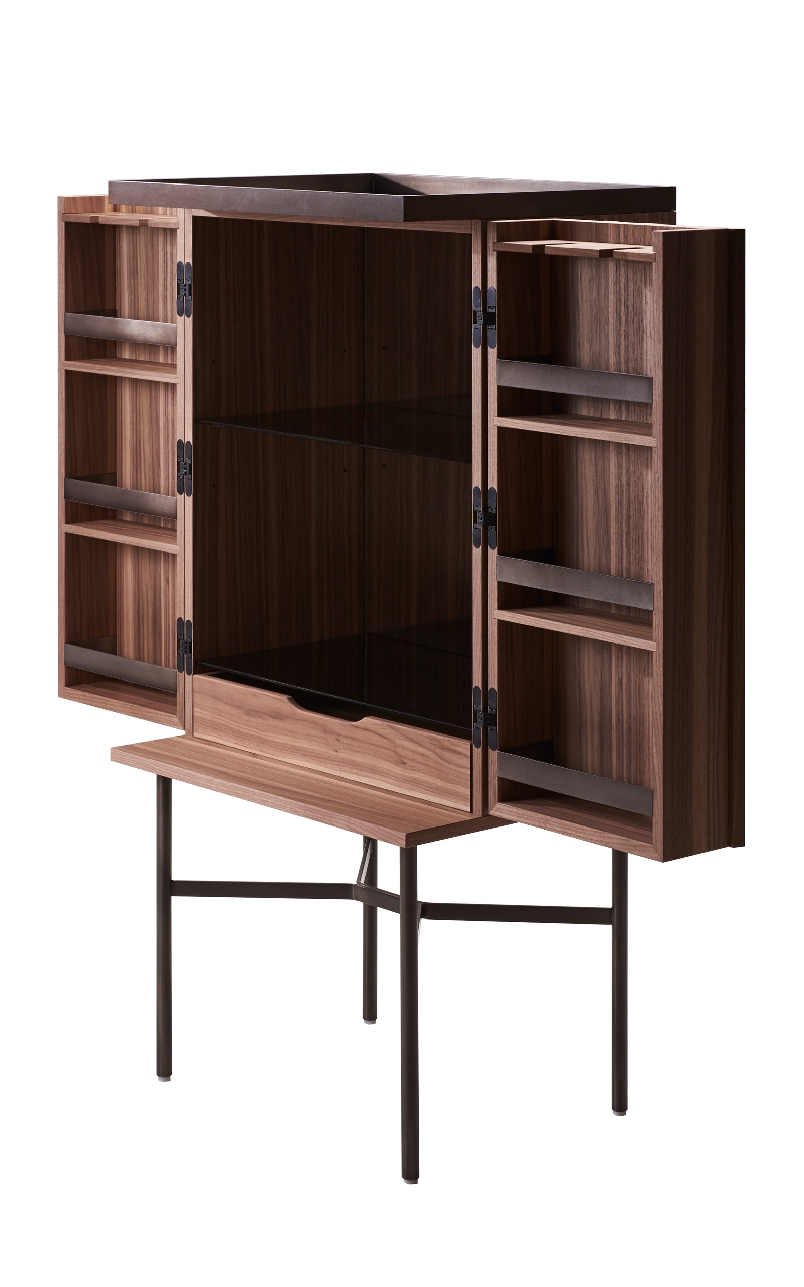Barschrank Design Harri Bar Cabinet S