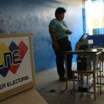 CNE revisará manualmente huellas de los electores que acudieron a validar el 1%