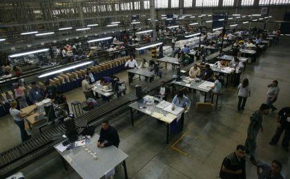 Oposición presentó 16 propuestas técnicas al CNE