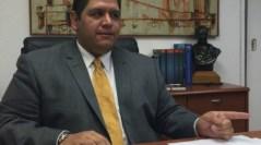 Rector Rondón: TSJ debe restablecer la representación popular en Amazonas