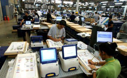 Inicia auditoría a cuadernos de votación y software de máquinas