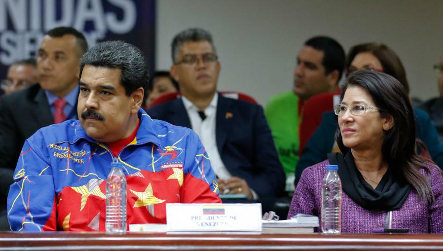 Activar revocatorio a Maduro requiere recoger 3.966.144 de firmas en tres días